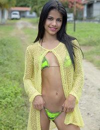 girls big tit petite latina teen gangbang nude