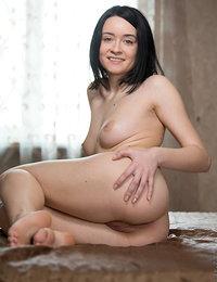 xxx beautiful erotic metart females wearing sheer stockings and lingerie pics
